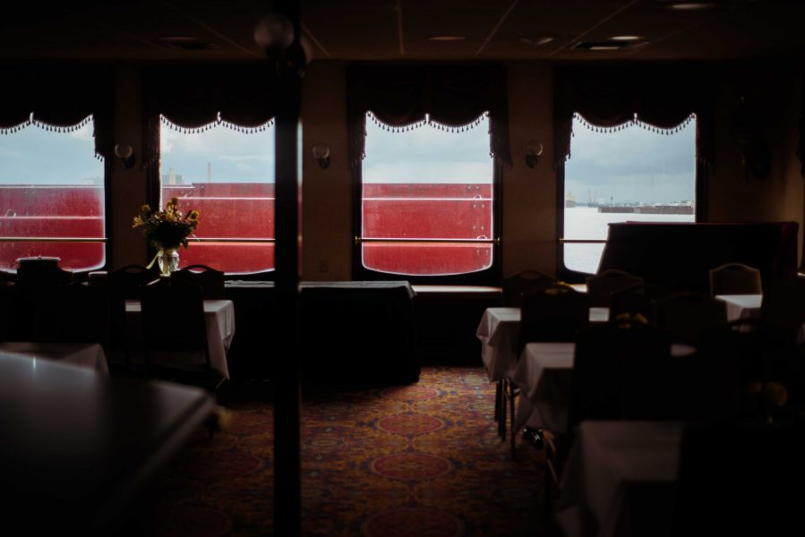 Michelia Kramer Photography, America, USA Photography, Amsterdam Photographer, Netherlands, new orleans, mississippi river boat diningroom