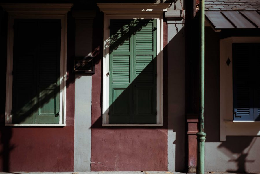 Michelia Kramer Photography, America, USA Photography, Amsterdam Photographer, Netherlands, New Orleans, LA, Architecture