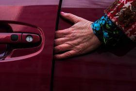 car, door, hand, fingers, smash, time, perception, Amsterdam, netherlands, Dutch, photography, photo series